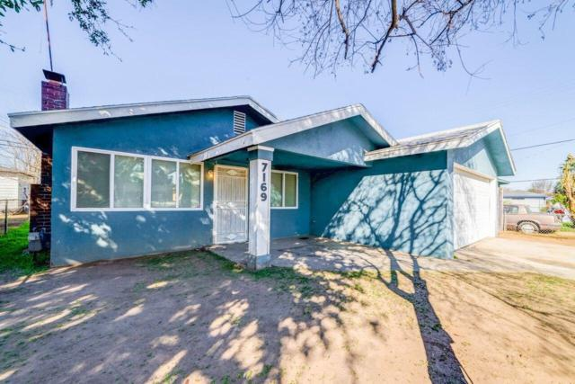 7169 N San Pablo Avenue, Pinedale, CA 93650 (#497740) :: Raymer Realty Group