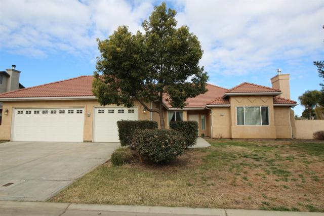 6510 Doral Street, Chowchilla, CA 93610 (#497749) :: Raymer Realty Group