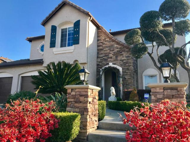 2680 Holland Avenue, Clovis, CA 93611 (#497762) :: Raymer Realty Group