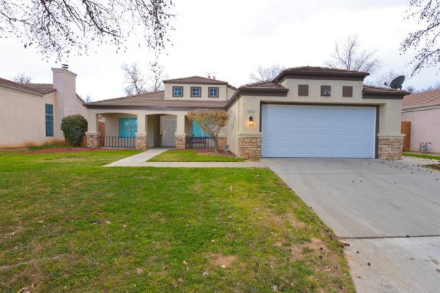 2281 E Jordan Avenue, Fresno, CA 93720 (#497768) :: Raymer Realty Group