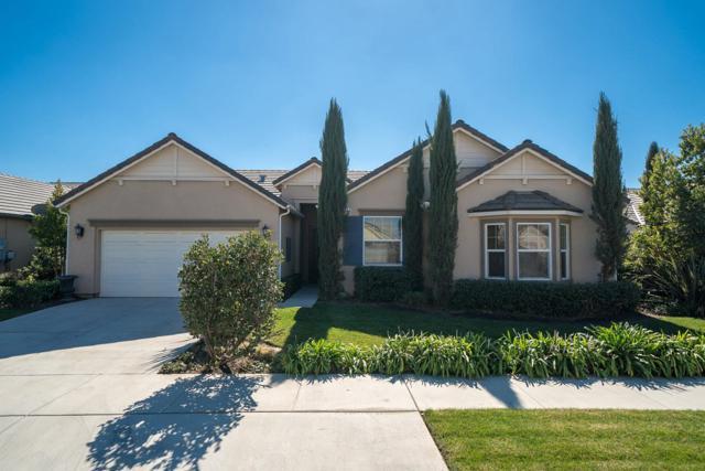 3527 W Oakridge Avenue, Visalia, CA 93291 (#497783) :: FresYes Realty