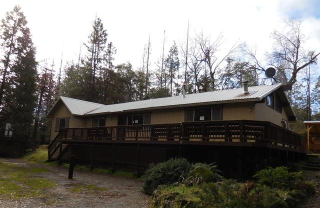 38205 Peterson Road, Auberry, CA 93602 (#497957) :: FresYes Realty