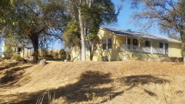34643 Wilson Road, Auberry, CA 93602 (#497998) :: FresYes Realty