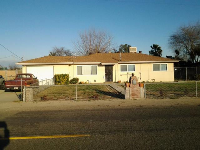 11420 S Cornelia Avenue, Caruthers, CA 93609 (#498003) :: FresYes Realty