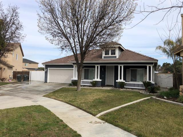 1031 N Hartnell Place, Hanford, CA 93230 (#498074) :: FresYes Realty