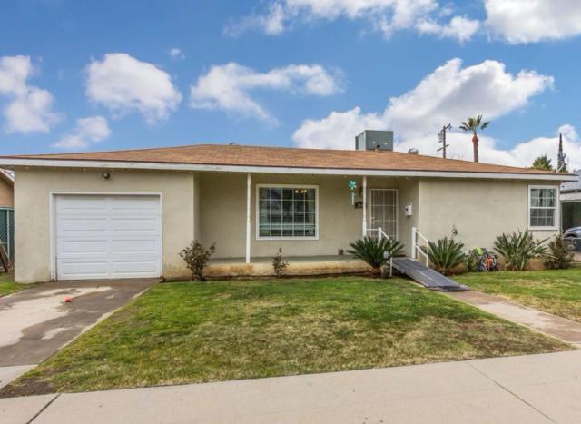 2444 S Boyd Avenue, Fresno, CA 93725 (#498158) :: FresYes Realty