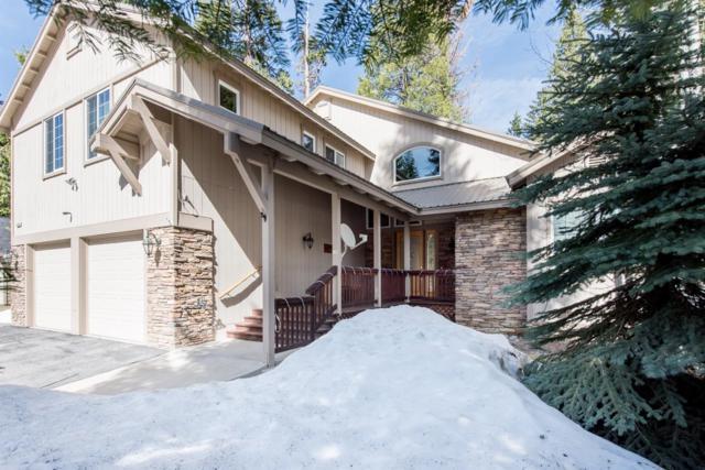 41358 Cedar Ridge, Shaver Lake, CA 93664 (#498201) :: FresYes Realty