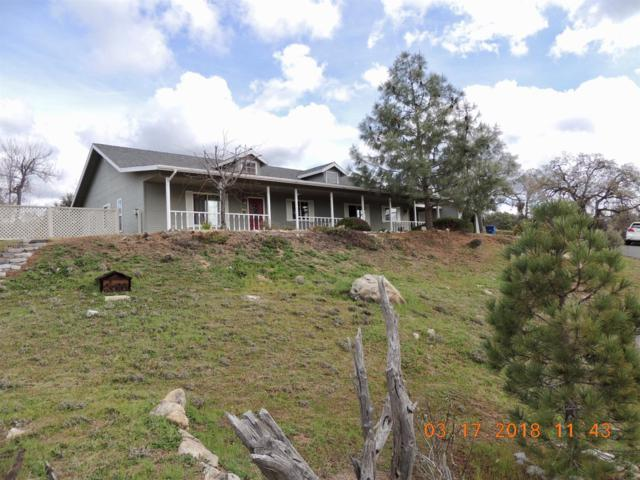 31221 N Dome Drive, Coarsegold, CA 93614 (#498266) :: FresYes Realty