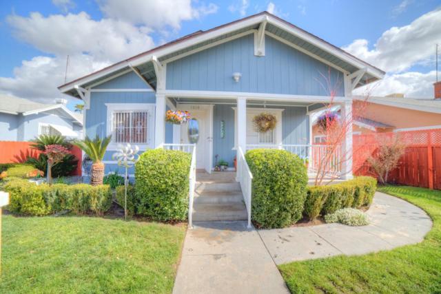 1014 A Street, Fresno, CA 93706 (#498371) :: FresYes Realty