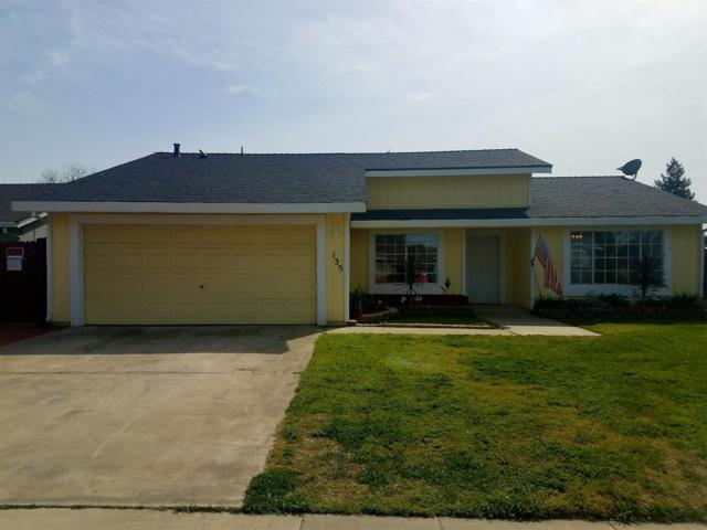 135 Howell Road, Chowchilla, CA 93610 (#498670) :: FresYes Realty