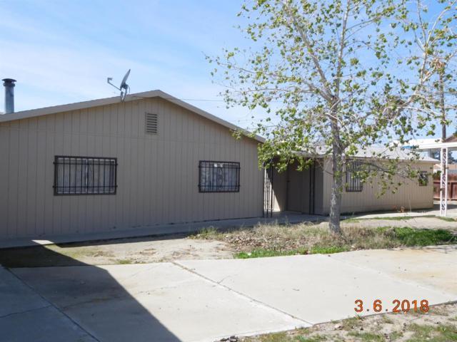 937 E Dome Street, Avenal, CA 93204 (#498748) :: FresYes Realty