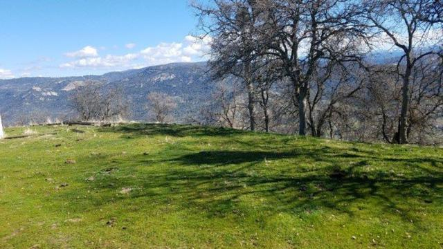 0 Buckeye Saddle #10, Tollhouse, CA 93667 (#498759) :: FresYes Realty