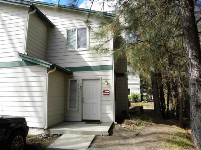 40485 Road 222 #102, Bass Lake, CA 93604 (#498881) :: FresYes Realty