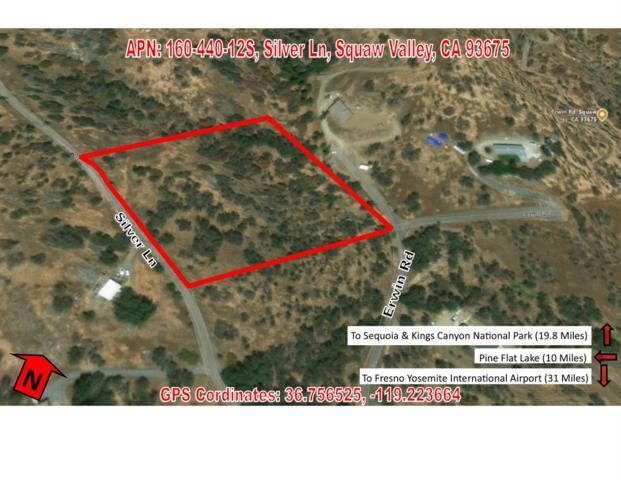 0 Silver Ln, Squaw Valley, CA 93675 (#498955) :: FresYes Realty