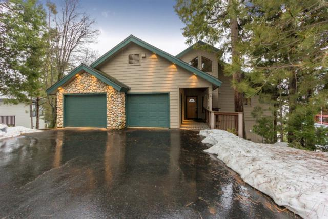 39673 Crest Point Lane, Shaver Lake, CA 93664 (#498999) :: FresYes Realty