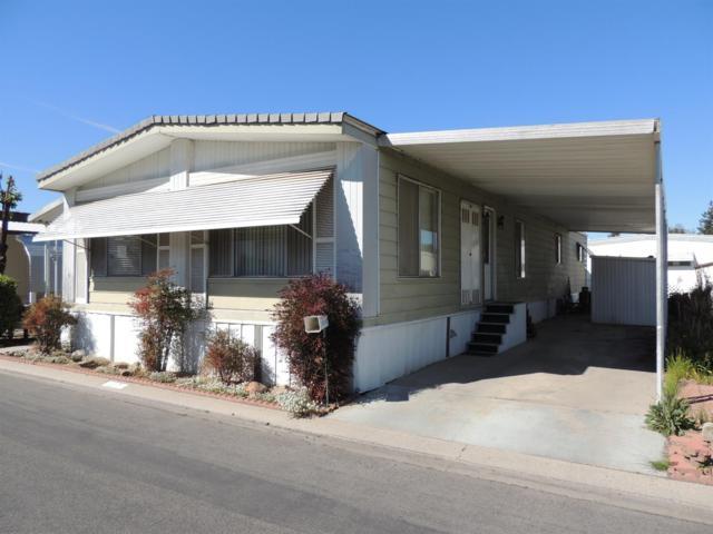 1001 Sylmar Avenue #27, Clovis, CA 93612 (#499012) :: FresYes Realty