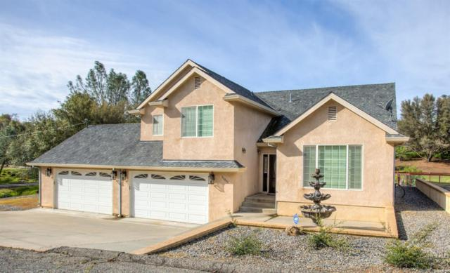 30840 Badger Court, Coarsegold, CA 93614 (#499062) :: FresYes Realty
