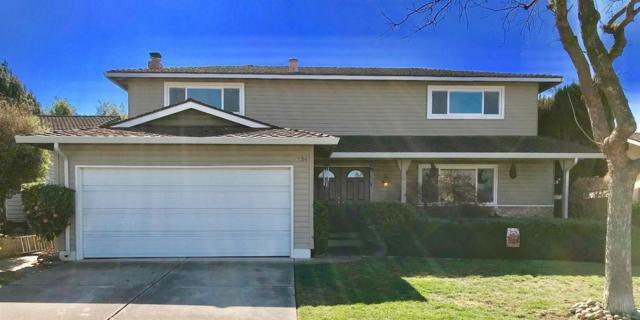 1934 Shenandoah Avenue, Milpitas, CA 95035 (#499088) :: FresYes Realty