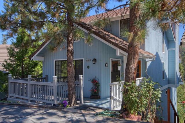 40603 Saddleback Road, Bass Lake, CA 93604 (#499110) :: FresYes Realty