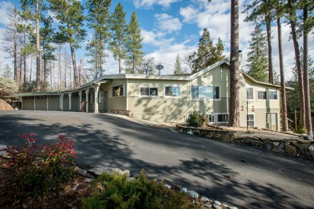 40370 Road 222, Bass Lake, CA 93604 (#499113) :: FresYes Realty