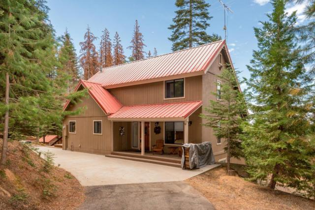 38660 Woodland Rd. Road, Shaver Lake, CA 93664 (#499127) :: FresYes Realty