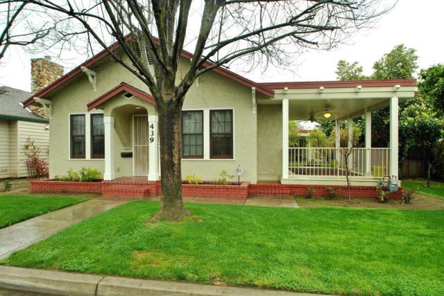 439 Harvard Avenue, Clovis, CA 93612 (#499155) :: FresYes Realty