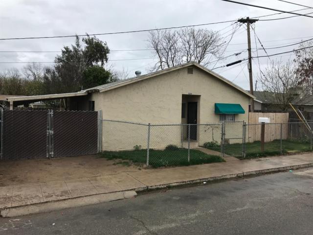 1224 N Clark Street, Fresno, CA 93703 (#499205) :: FresYes Realty