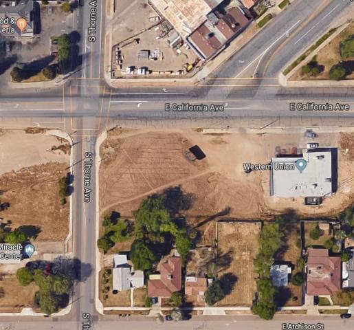 0 Thorne, Fresno, CA 93706 (#499206) :: FresYes Realty