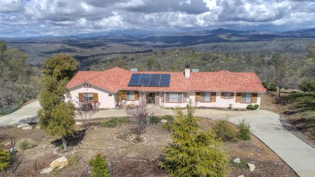 41187 Lilley Mountain Drive, Coarsegold, CA 93614 (#499211) :: FresYes Realty