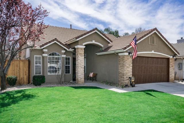 2785 E Shea Drive, Fresno, CA 93720 (#499224) :: FresYes Realty