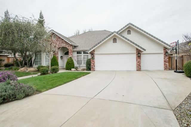 1418 E Sweetbriar Drive, Fresno, CA 93720 (#499257) :: FresYes Realty