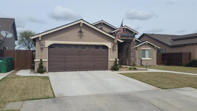 1218 Clara Court, Fowler, CA 93625 (#499277) :: Raymer Realty Group