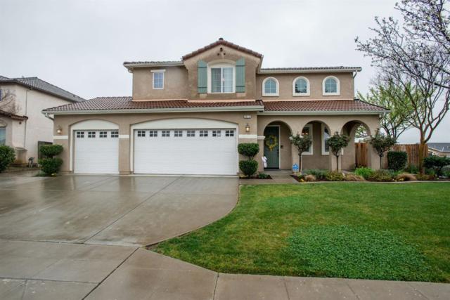 2412 Carson Avenue, Clovis, CA 93619 (#499320) :: FresYes Realty