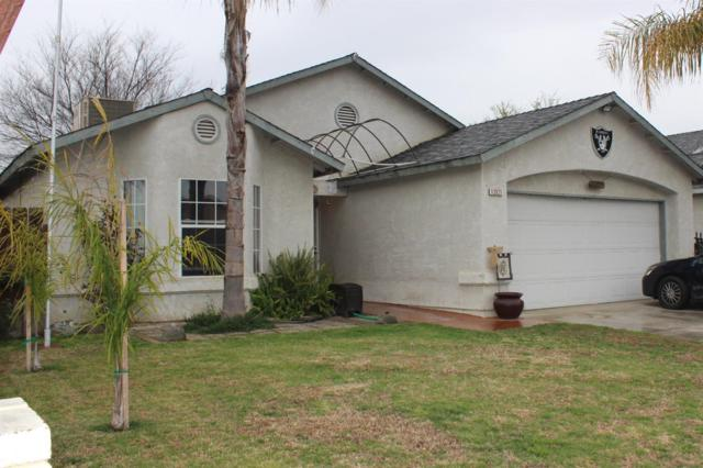 13521 7Th Street, Parlier, CA 93648 (#499323) :: FresYes Realty