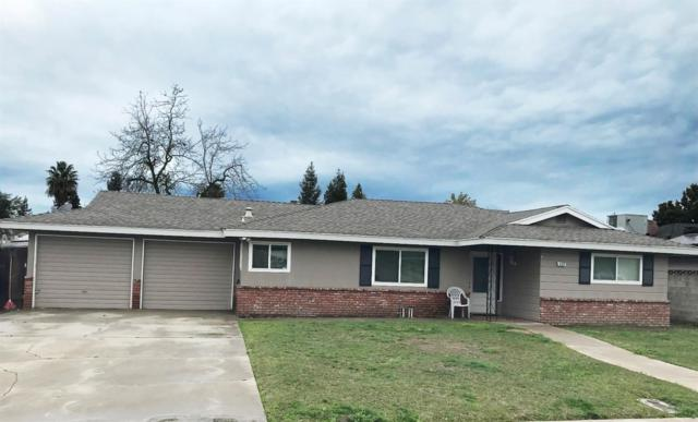 322 Walnut Drive, Fowler, CA 93625 (#499358) :: FresYes Realty