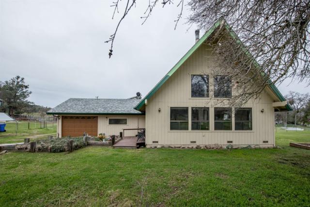 26862 Twin Ponds Road, Clovis, CA 93619 (#499392) :: FresYes Realty