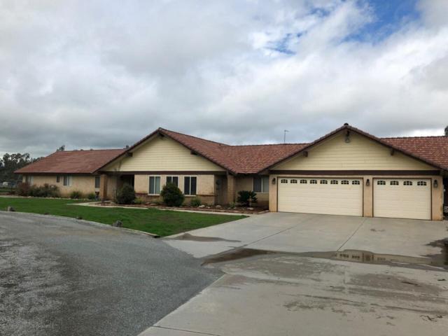 6446 E Appaloosa Avenue, Clovis, CA 93619 (#499411) :: FresYes Realty