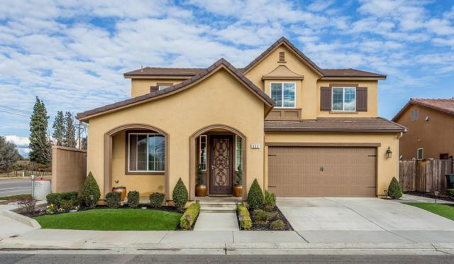 603 Kaweah Avenue, Clovis, CA 93619 (#499439) :: FresYes Realty