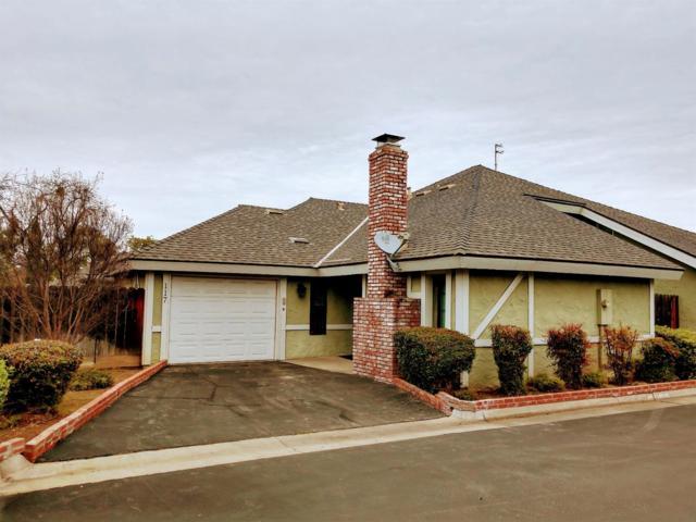 381 E Nees Avenue #117, Fresno, CA 93720 (#499447) :: FresYes Realty