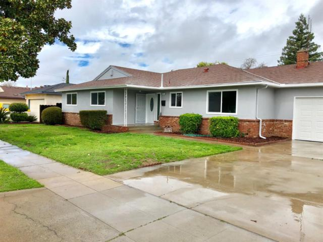 672 E Wrenwood Avenue, Fresno, CA 93710 (#499461) :: FresYes Realty
