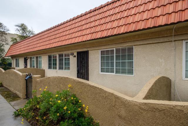 1715 W Clinton Avenue #121, Fresno, CA 93705 (#499470) :: FresYes Realty