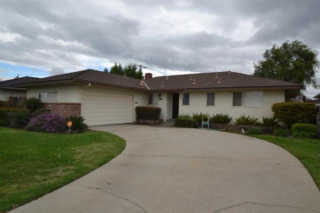 3928 E Fedora Avenue, Fresno, CA 93726 (#499492) :: FresYes Realty