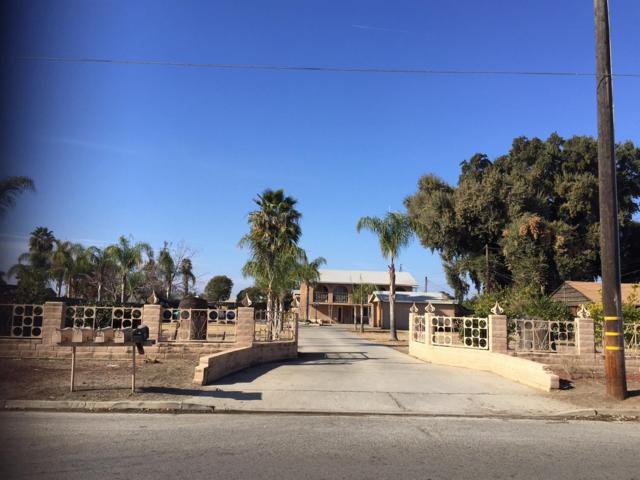 41861 Road 126, Orosi, CA 93647 (#499585) :: FresYes Realty