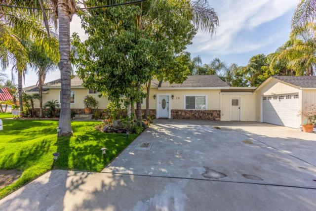 218 E Adams Avenue, Fowler, CA 93725 (#499916) :: Raymer Realty Group