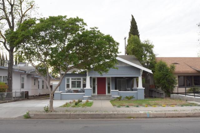 1355 N Van Ness Avenue, Fresno, CA 93728 (#500539) :: FresYes Realty