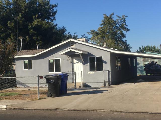 12916 Avenue 404, Cutler, CA 93615 (#500633) :: FresYes Realty
