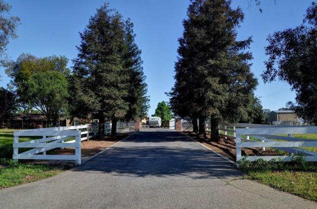 10710 E Wrenwood Lane, Clovis, CA 93619 (#500780) :: FresYes Realty