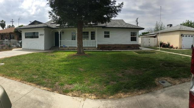 1727 E Metzler Drive, Sanger, CA 93657 (#500784) :: FresYes Realty
