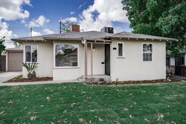 1305 N Esther Way, Fresno, CA 93728 (#500853) :: FresYes Realty