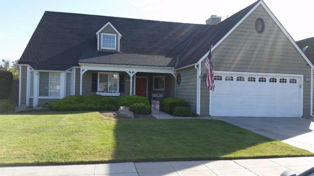 4115 W Regency Avenue, Fresno, CA 93722 (#501020) :: FresYes Realty